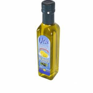 ulei de masline cu aroma de lamaie