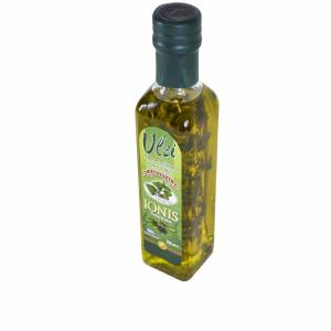 Ulei de masline extravirgin cu arome