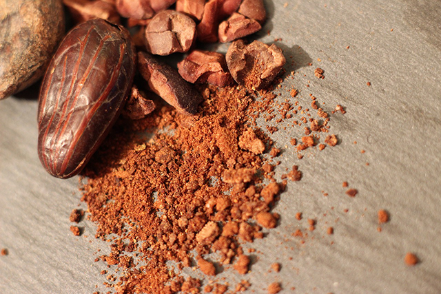 Beneficiile consumului de pudra de cacao