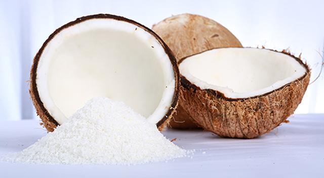 Faina de cocos: beneficii si utilizari